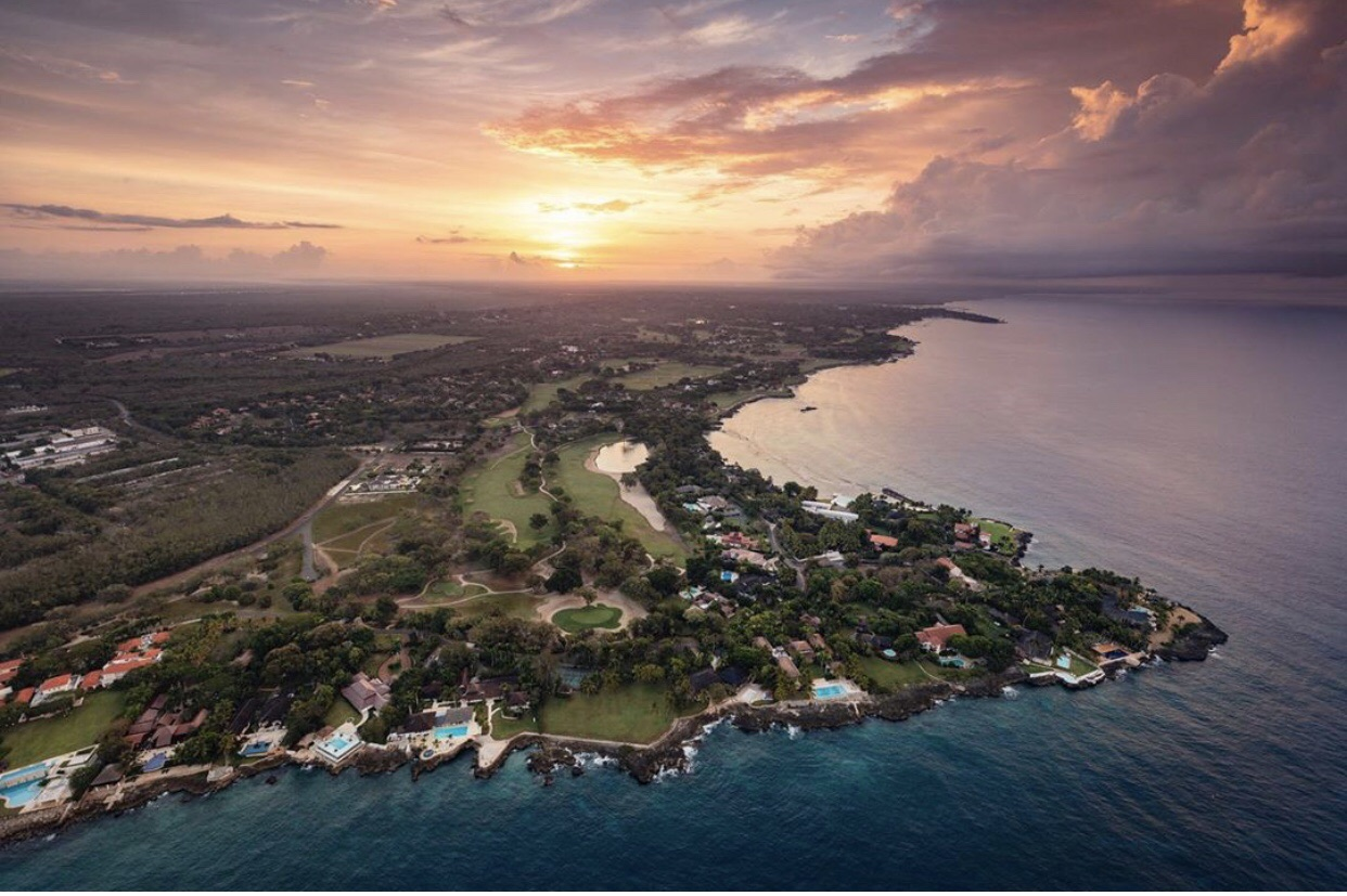 CASA DE CAMPO® Resort & Villas is a stunning 7,000-acre hotel, resort, and residential community located in La Romana on the southeastern coast of the Dominican Republic.